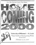 Homecoming, 2000