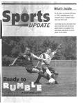 Sports Update Fall, 2000