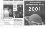 February 2001 Homecoming Issue