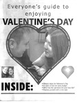 February 2001 Valentine Supplement