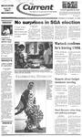 Current, April 30, 2001