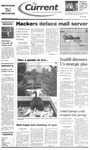 Current, May 07, 2001
