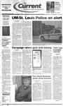 Current, October 22, 2001