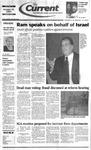 Current, October 29, 2001