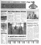 Current, October 19, 2009