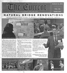 Current, March 15, 2010 by University of Missouri-St. Louis