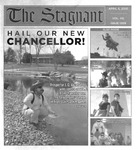 Stagnant, April 05, 2010 by University of Missouri-St. Louis