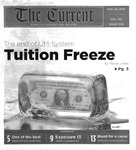 Current, August 30, 2010 by University of Missouri-St. Louis