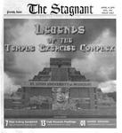Stagnant, April 04, 2011