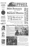 Current, October 29, 2012