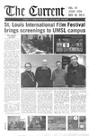 Current, November 18, 2013 by University of Missouri-St. Louis