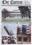 Current, June 23, 2014 by University of Missouri-St. Louis