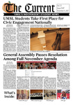 Current, November 13, 2017 by University of Missouri-St. Louis