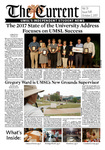 Current, October 02, 2017 by University of Missouri-St. Louis