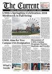 Current, April 30, 2018 by University of Missouri-St. Louis