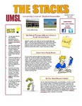 Student Newsletter Fall 2016 by University of Missouri-St. Louis