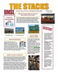 Student Newsletter Spring 2016 by University of Missouri-St. Louis