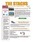 Student Newsletter Spring 2015 by University of Missouri-St. Louis