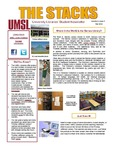 Student Newsletter Fall 2014 by University of Missouri-St. Louis