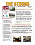 Student Newsletter Spring 2014 by University of Missouri-St. Louis