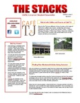 Student Newsletter Fall 2013
