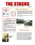 Student Newsletter Spring 2013 by University of Missouri-St. Louis