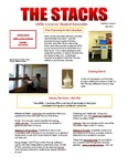 Student Newsletter Fall 2012