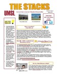 Student Newsletter Spring 2017 by University of Missouri-St. Louis
