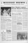 Mizzou News, January 11, 1965