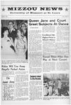Mizzou News, March 01, 1965