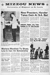 Mizzou News, May 19, 1965