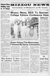 Mizzou News, February 23, 1966