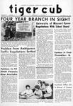 Tiger Cub, November 20, 1961