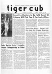 Tiger Cub, February 23, 1962