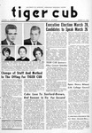 Tiger Cub, March 21, 1962