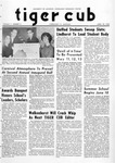 Tiger Cub, April 30, 1962