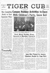 Tiger Cub, December 21, 1962