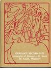 Graduate Record 1977